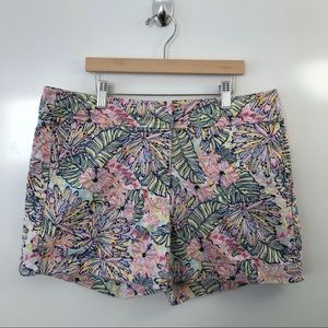 Juniper & Lime Shorts size 10 Printed 3 inch